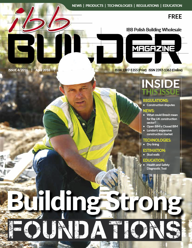 IBB Builder No.4/2016