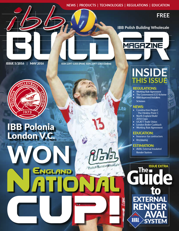 IBB Builder No.5/2016