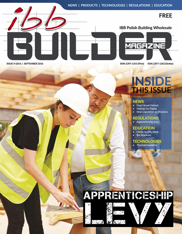 IBB Builder No.9/2016