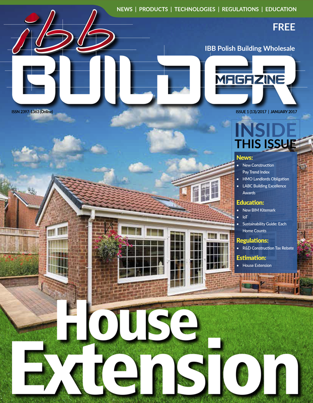 IBB Builder No. 01/2017