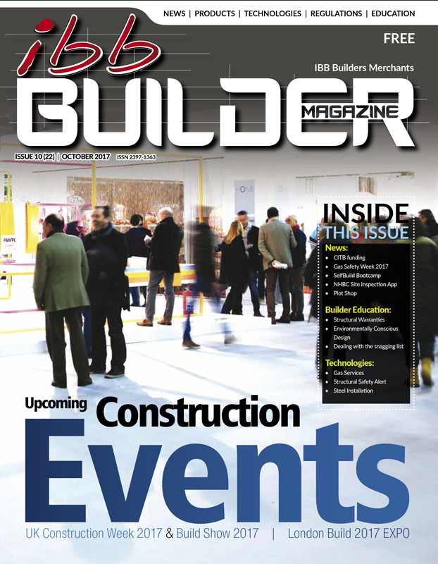 IBB Builder No. 10/2017