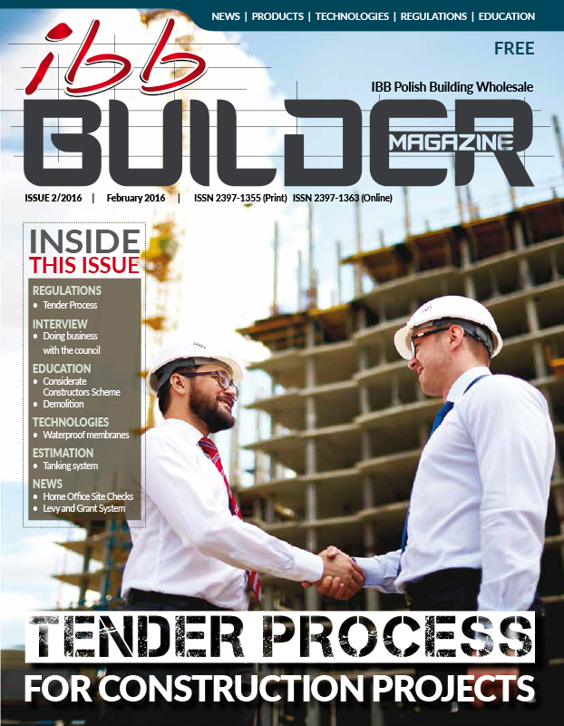 IBB Builder No.2/2016
