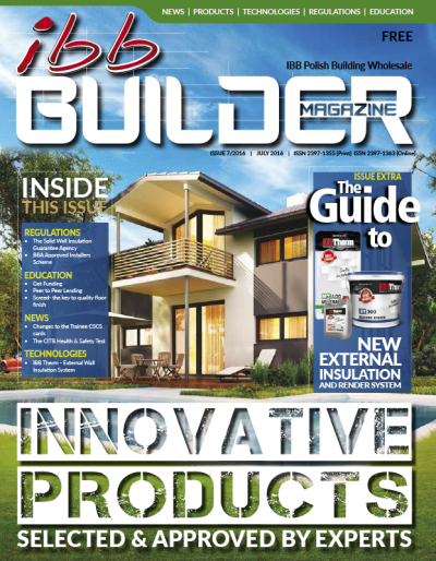 IBB Builder No.7/2016