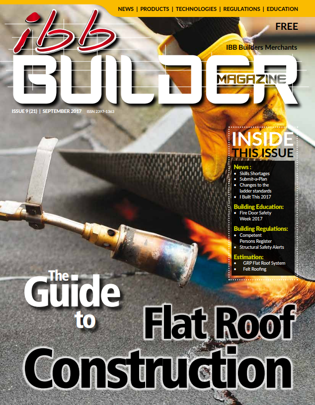 IBB Builder No. 9/2017